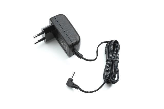 Sieťový adaptér pre prenosný ultrazvukový inhalátor Laica ANE033