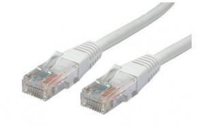 Sieťový kábel AQ CAT5e, 10m