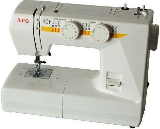 Šijací stroj AEG 1715