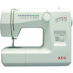 Šijací stroj AEG 220