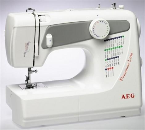 Šijací stroj AEG NM 2703
