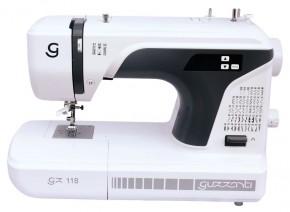 Šijací stroj Guzzanti GZ 118