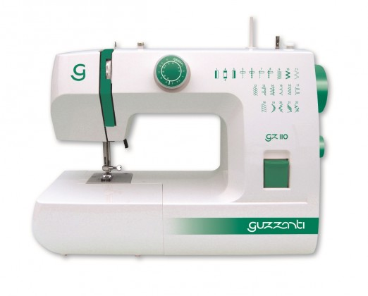 Šijací stroj Šijací stroj Guzzanti GZ 110A