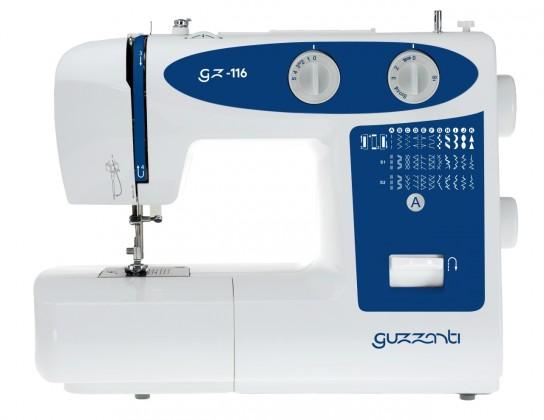 Šijací stroj Šijací stroj Guzzanti GZ 116