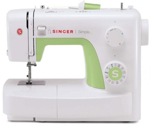 Šijací stroj Šijací stroj SINGER SMC 3229