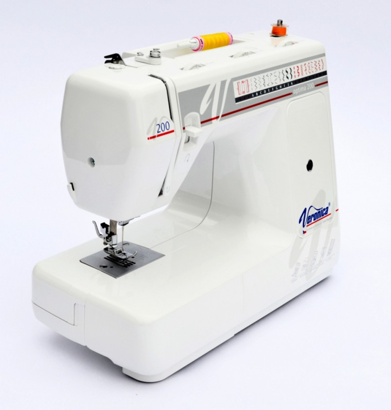 Šijací stroj Šijací stroj Veronika Optima 200