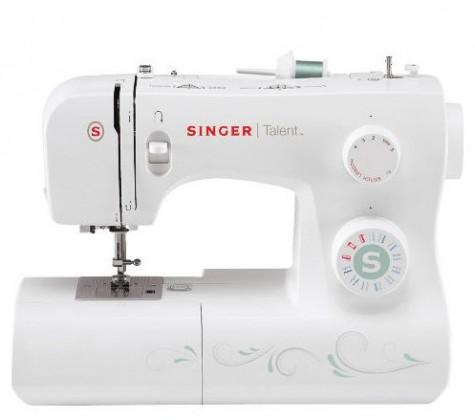 Šijací stroj Singer SMC 3321