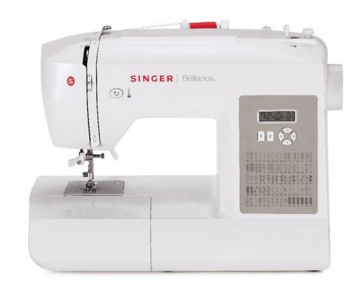 4e3582dfe Singer Singer SMC 6180 Šijací stroj Singer SMC 6180