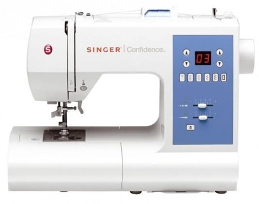 Šijací stroj Singer SMC 7465