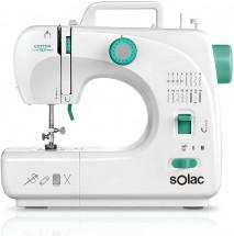 Šijací stroj Solac Cotton 16.0 SW8230