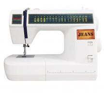 Šijací stroj Veritas 1339 JSA18 Jeans