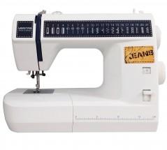 Šijací stroj Veritas 1340 JSB 21 Jeans