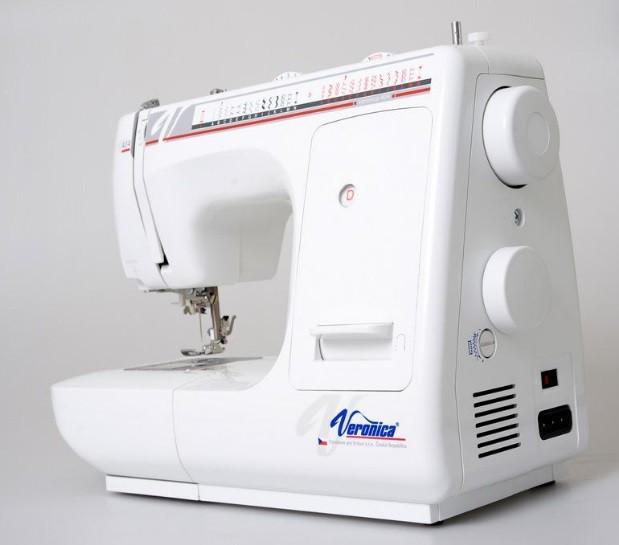 Šijací stroj Veronica 404