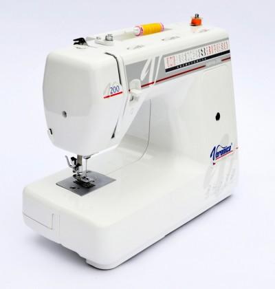 Šijací stroj Veronica Optima 200