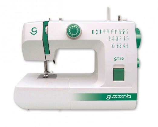 Šijacie stroje Šijací stroj Guzzanti GZ 110A