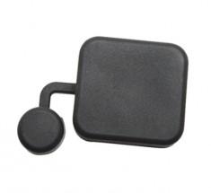 Silikónový kryt objektívu Niceboy pre akčné kamery GoPro 3+