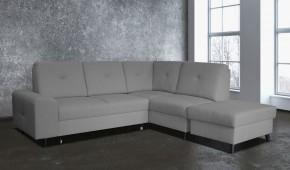 Silver - Roh pravý, rozkladací, úl. priestor, taburet (kreta 03)