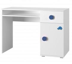 Simba 12(korpus biela/front biela a modré autíčko)