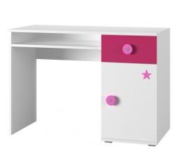 Simba 12(korpus biela/front biela a ružová)