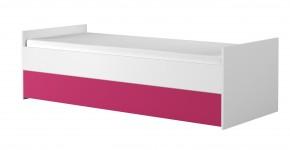 Simba 15(korpus biela/front biela a ružová)