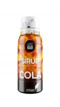 Sirup Limo Bar, Cola, stévia, 500ml