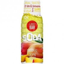 Sirup Limo Bar, Mango, 500ml