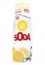 Sirup tonic pre Limo Bar 0,5 l