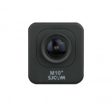 SJCAM M10 CUBE PLUS športová kamera - čierna ROZBALENÉ