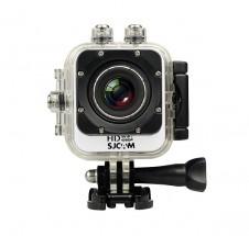SJCAM M10 CUBE WIFI športová kamera - biela