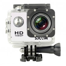 SJCAM SJ4000 PLUS športová kamera - biela