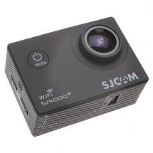 SJCAM SJ4000 PLUS športová kamera - čierna