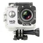 SJCAM SJ4000 športová kamera - biela