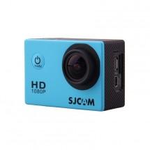 SJCAM SJ4000 športová kamera - modrá ROZBALENÉ