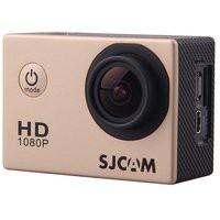 SJCAM SJ4000 športová kamera - zlatá