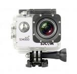 SJCAM SJ4000 WIFI športová kamera - biela