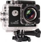 SJCAM SJ4000 WIFI športová kamera - čierna