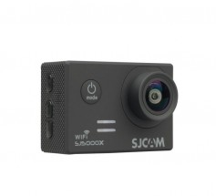 SJCAM SJ5000X ELITE športová kamera - čierna