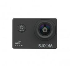 SJCAM X1000 športová kamera - čierna