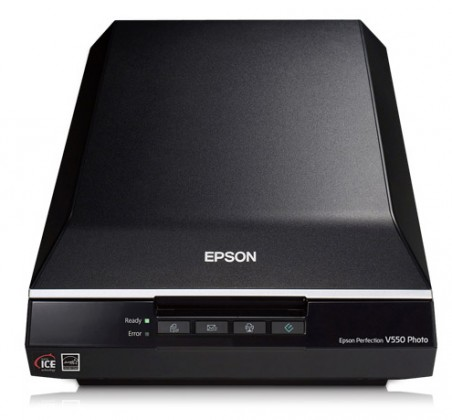 Skener Epson Perfection V550 Photo