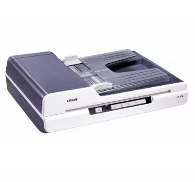 Skener EPSON skener GT-1500 A4/1200x2400dpi/USB 2.0/ADF ROZBALENÉ
