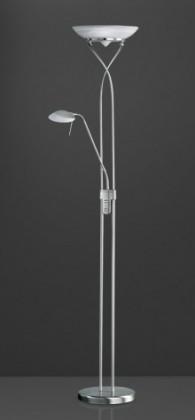 Skin - Lampa, R7s (matný nikel)