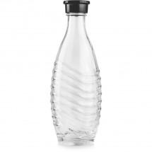 Sklenená fľaša SodaStream 1047200490, 2ks, 0,6l