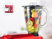 Sklenená nádoba Delimano 110034217 ku kuchynskému robotu, 1,5l