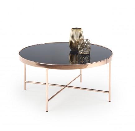 Sklenený Konferenčný stolík Moria (sklo)