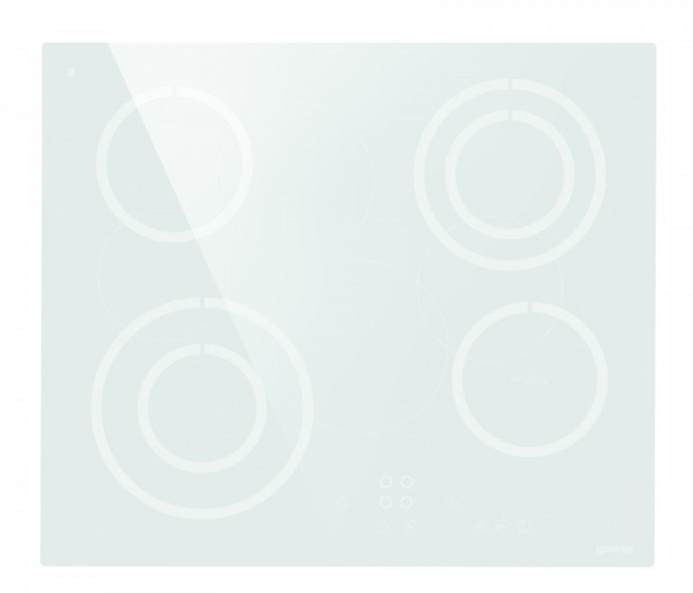 Sklokeramická doska  Gorenje ECT 6 SYW