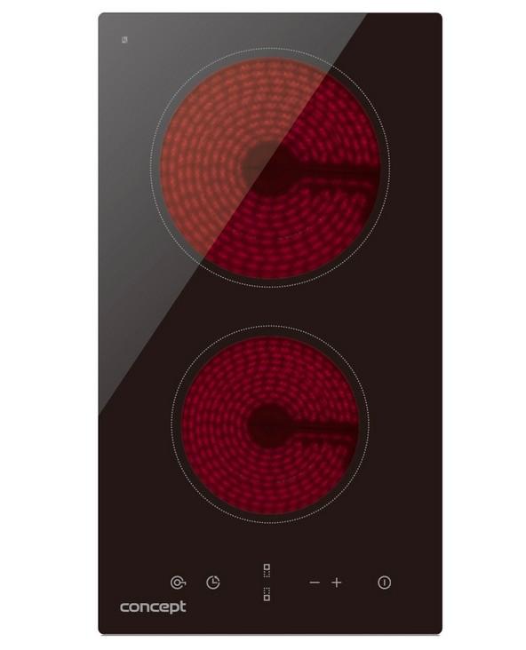 Sklokeramická doska Sklokeramická varná doska Concept SDV2330