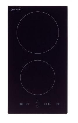 Sklokeramická doska Sklokeramická varná doska Guzzanti GZ 8301, Domino