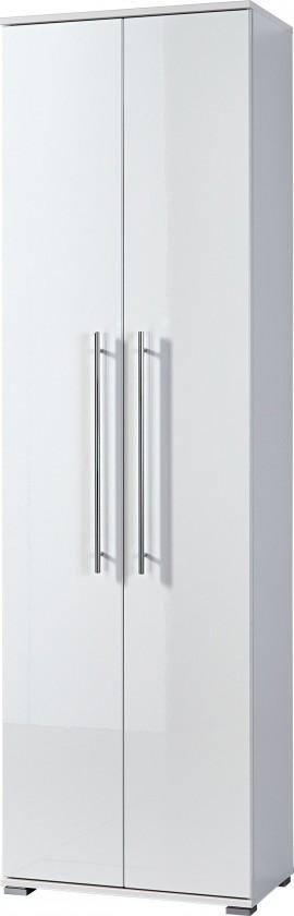 Skriňa GW-Inside - skriňa, 2x dvere (biela)