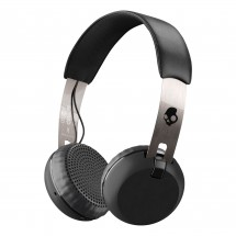 Skullcandy Grind Wireless, čierna