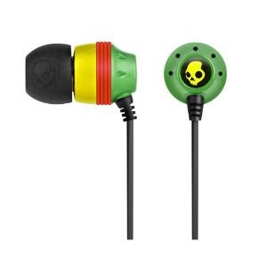 Skullcandy, INK'D Rasta
